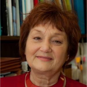 Lise Bertrand